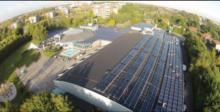 PDENH en DOEN Participaties investeren in Triple Solar