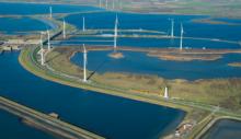 Investeren in Windpark Krammer mogelijk vanaf 3 april