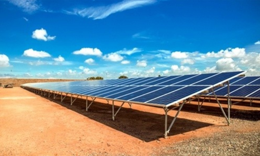Dutch FMO, EBRD and Triodos Provide €31.6 Million Loan to First Solar Power Plant in Mongolia