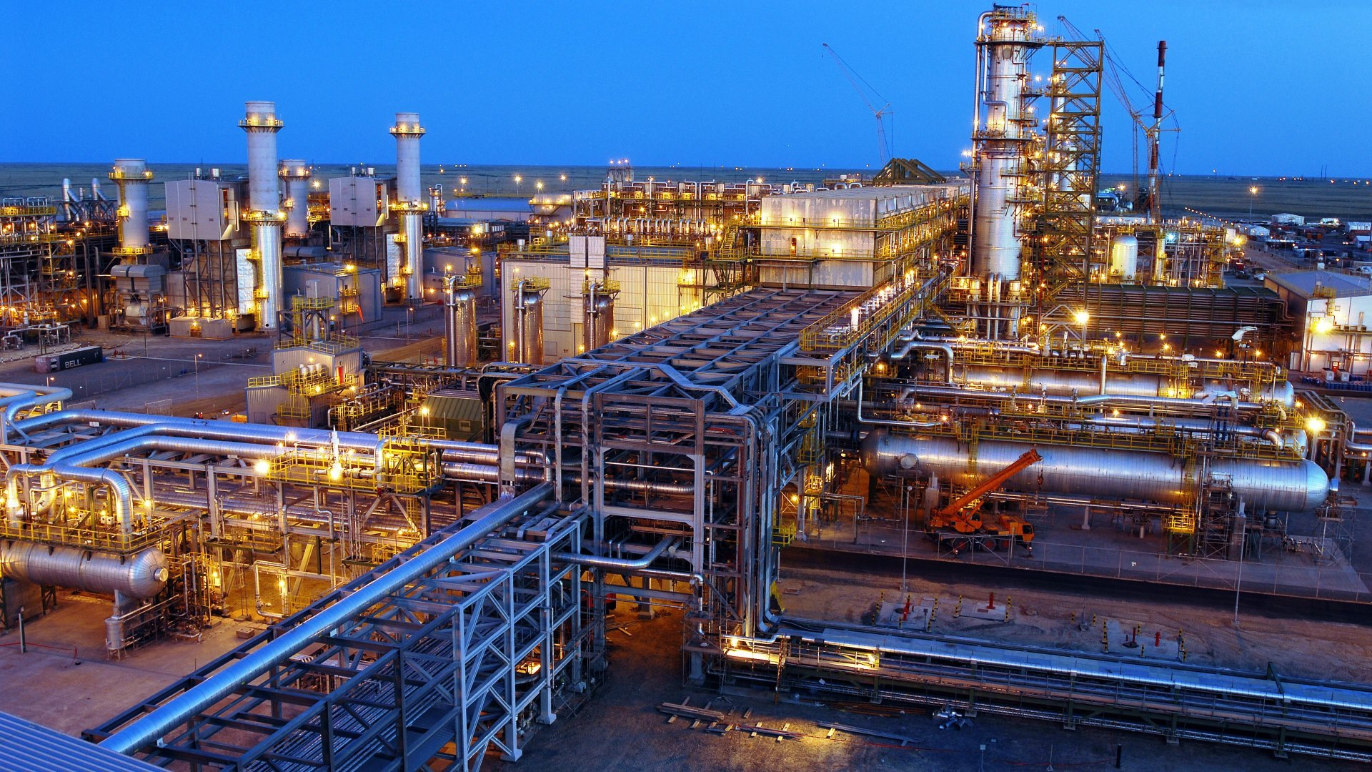 Oil & Gas industry needs to do more on climate change say 60 global investors