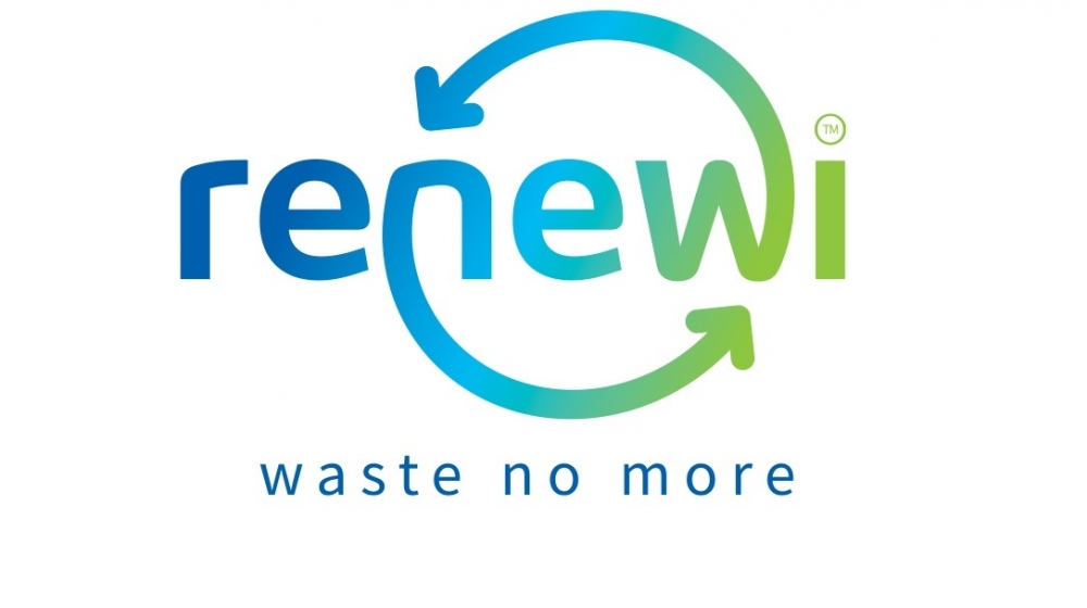 Renewi realiseert baanbrekende groene financiering van € 550 miljoen