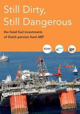 """""""ABP belooft groen maar houdt vast aan fossiel"""""""