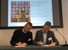 Samenwerking Church Investors Group (CIG) en De Nieuwe Beurskoers