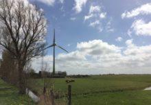 De Windcentrale bouwt windpark om je eigen stroom mee op te wekken