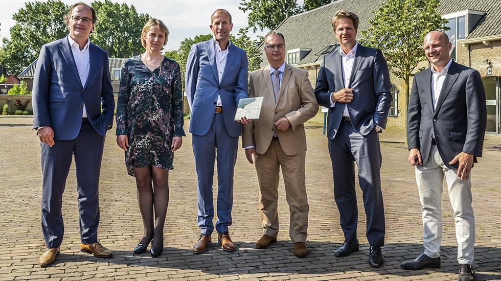 Miljoenen voor 'made in Holland' zonnepanelen Exasun