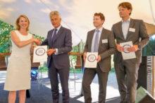 ABN AMRO, ING en Rabobank lanceren financieringsrichtlijnen voor circulaire economie
