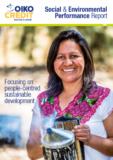 Oikocredit overtreft de sector in het bereiken van vrouwen door middel van microkrediet