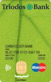 Triodos Bank komt met biologisch afbreekbare betaalpas