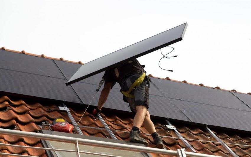 De Hypotheekshop en De Energiebespaarders starten samenwerking voor financiering van energiebesparende voorzieningen