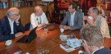Greenpeace houdt ABP en APG scherp op duurzaamheidsbeleid