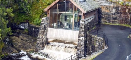 ABP vergroot investering in Noorse waterkrachtcentrales