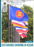 ASEAN banks need to better manage climate risk to ensure region's food and water security