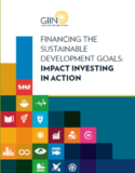 More capital required to achieve U.N. sustainable development goals