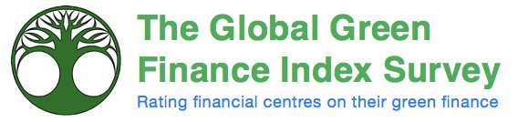 Amsterdam, London, Copenhagen, and Paris are ranked top global centres for green finance