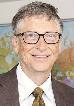 Bill Gates and the EU launch €100m clean tech investment fund