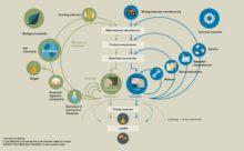 Het kabinet trekt in 2019 22,5 miljoen euro extra uit voor duurzame en circulaire initiatieven