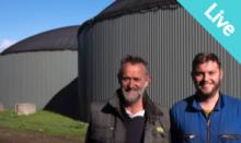 Crowdfunding Biogasinstallatie Luttelgeest over 1 miljoen euro!