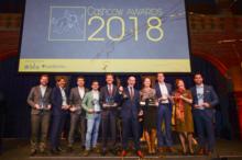 ASN Bank en NN IP winnaar Cash Cow Awards 2018
