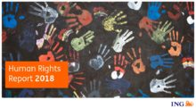 ING publishes first Human Rights report
