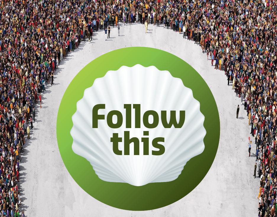 Wereldwijde groep beleggers neemt klimaatdoelen van Follow This over
