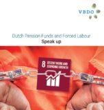 Zorgwekkend VBDO-onderzoek op 70e Mensenrechtendag: Pensioenfonds spreekt zich niet uit tegen dwangarbeid