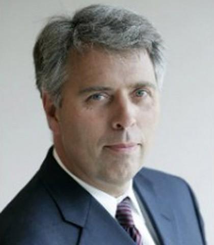Dankzij Peter Blom (Triodos Bank) is de bankensector voorgoed veranderd