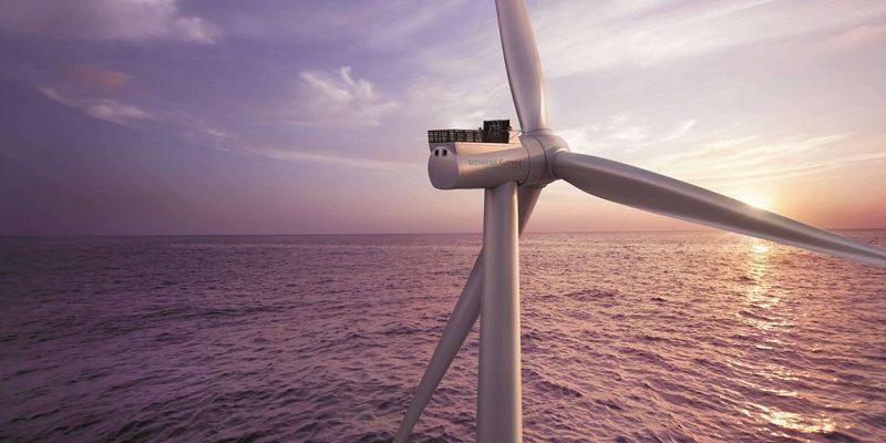 SeaMade bereikt financial close voor Belgisch windpark op zee van 487 megawatt