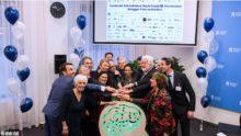 Pensioenfondsen tekenen voor samenwerking duurzaam beleggen