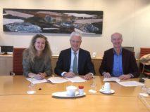 ABN AMRO verlengt samenwerking Social Enterprise NL