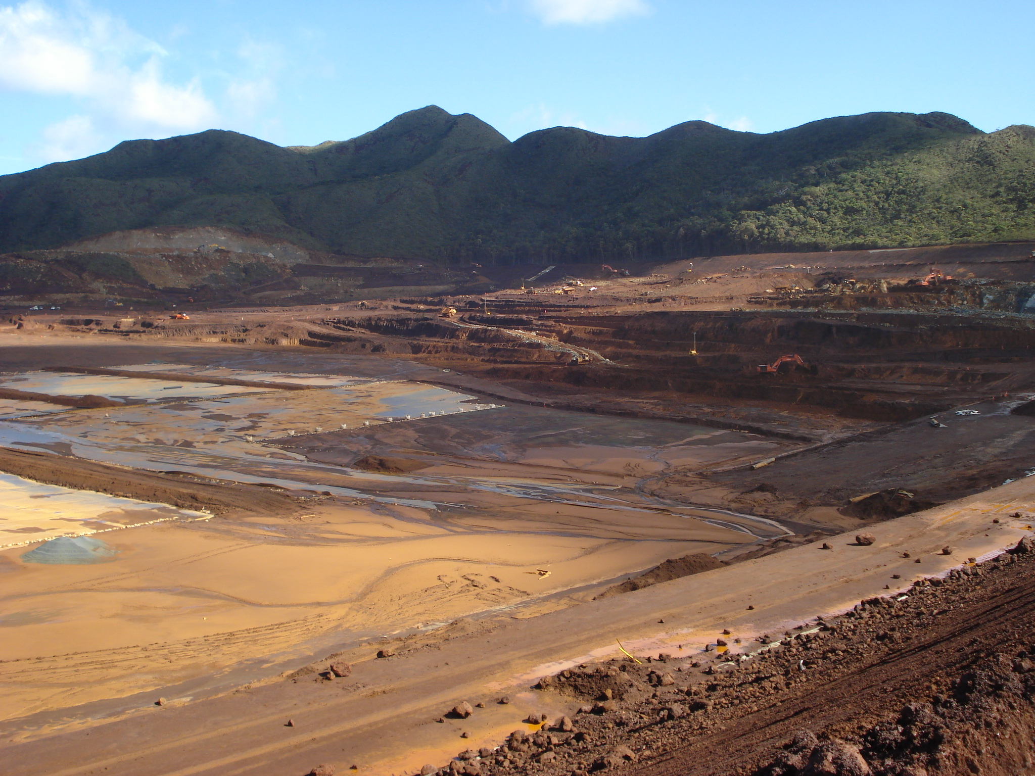 Call for new independent mine safety system to address tailings dam failures