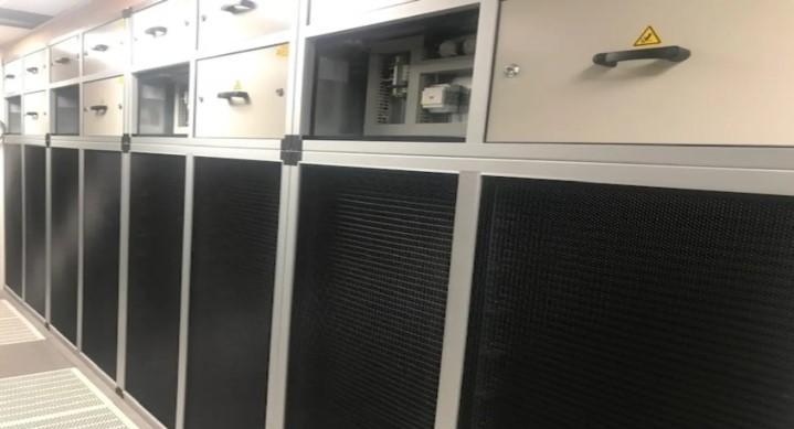 Investeer via crowdfunding in Duraflow duurzame en energiezuinige koelinstallaties