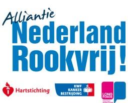 ABN AMRO wordt partner van Alliantie Nederland Rookvrij