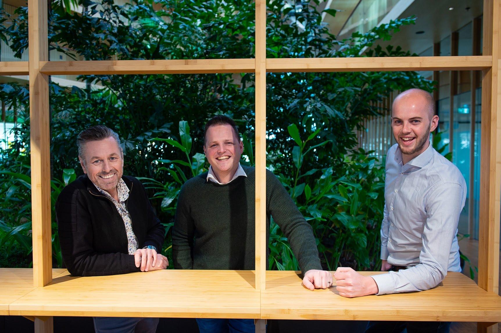 Investeringsplan BambooLogic voor eerste Europese bamboeplantage
