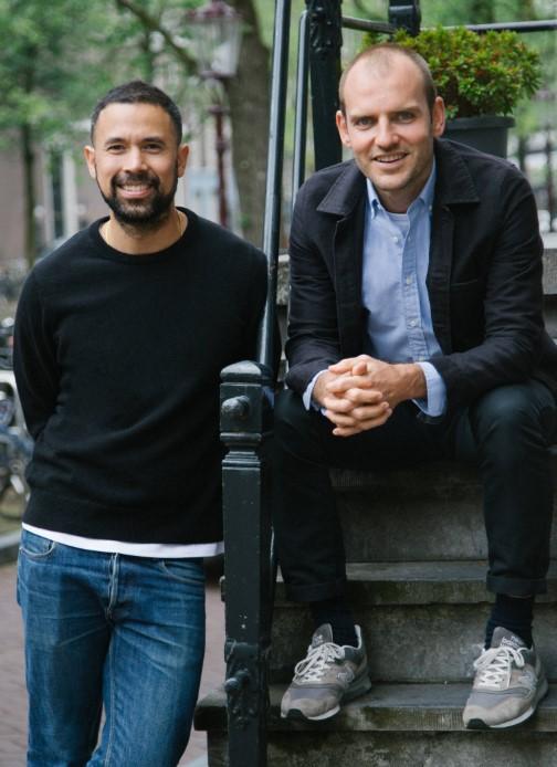 DOEN Participaties investeert in mode voor de massa: Startup Unrecorded