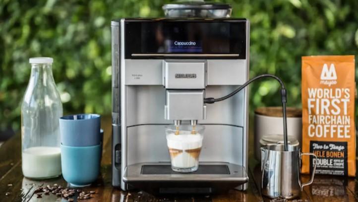 Crowdfundingcampagne CoffeeBundles op Oneplanetcrowd binnen vijf dagen op 100%