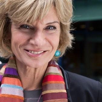 """Liesbeth van der Kruit, directeur MVO Achmea: """"We moeten meer doen dan alleen polissen verkopen"""""""