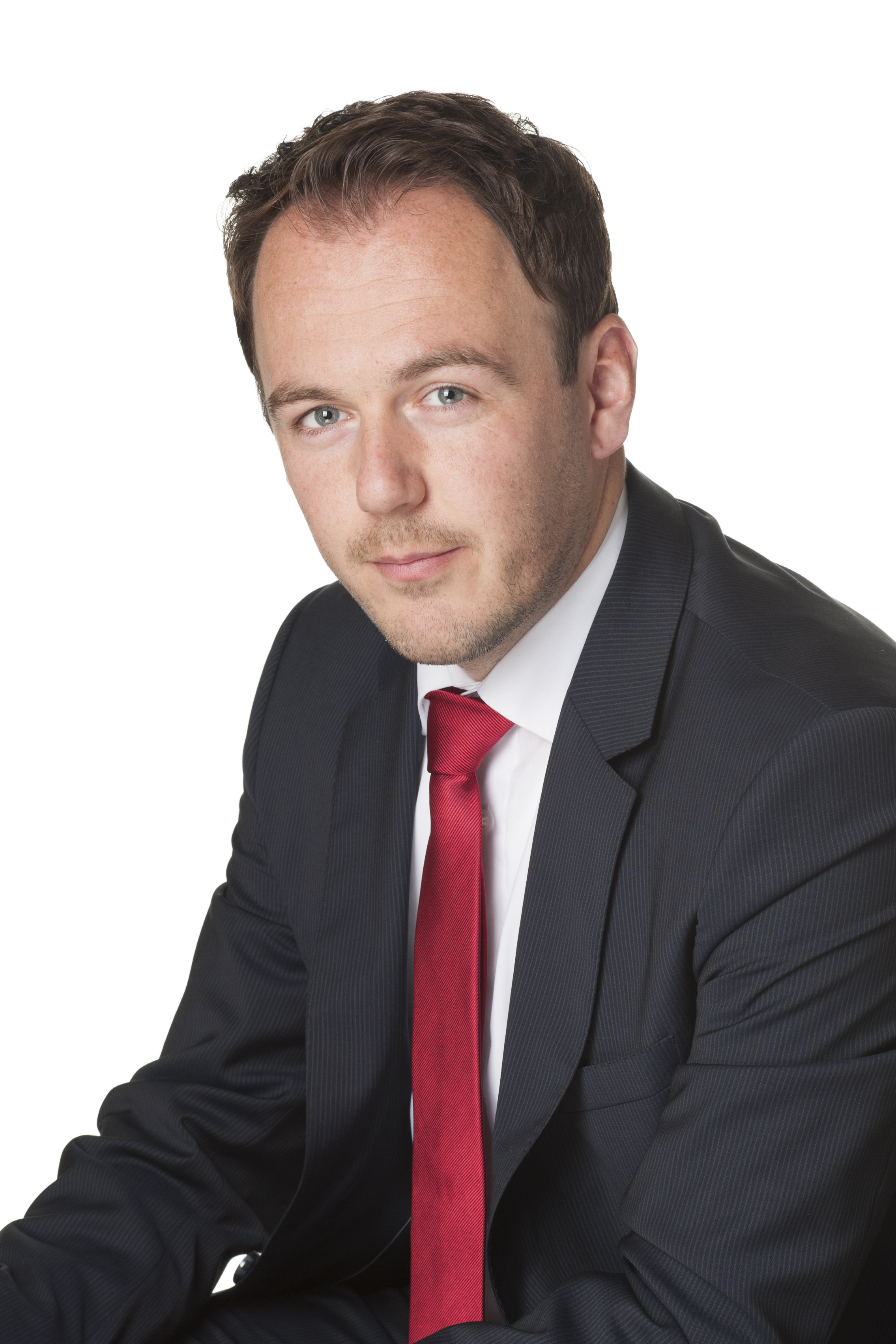 David Harleman benoemd als Head of Product Development bij Triodos Investment Management