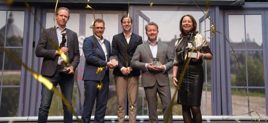 ACTIAM wint wederom de Cash Publieksprijs