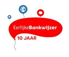 Eerlijke Bankwijzer 10 jaar luis in de pels van banken