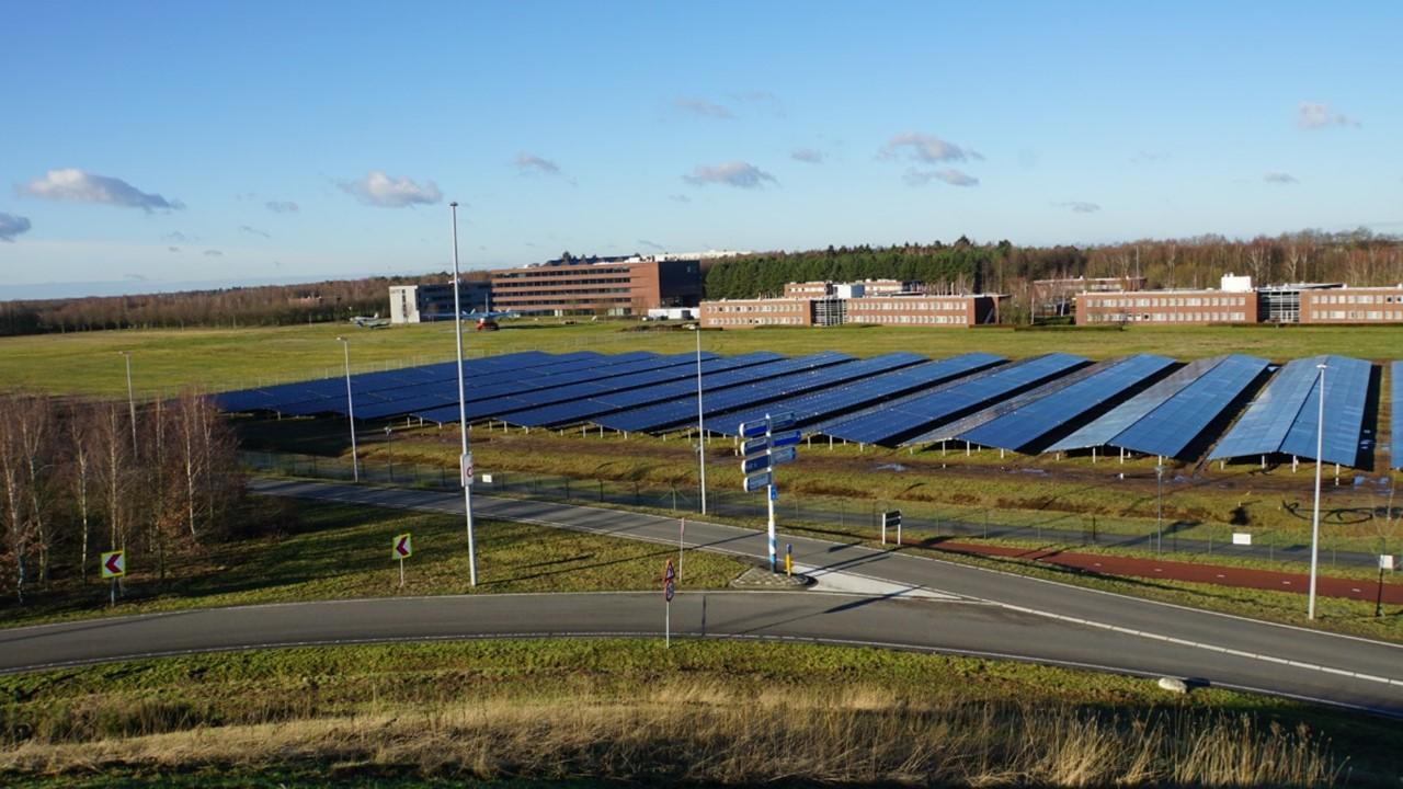 Grootste coöperatieve energieproject van Nederland van start