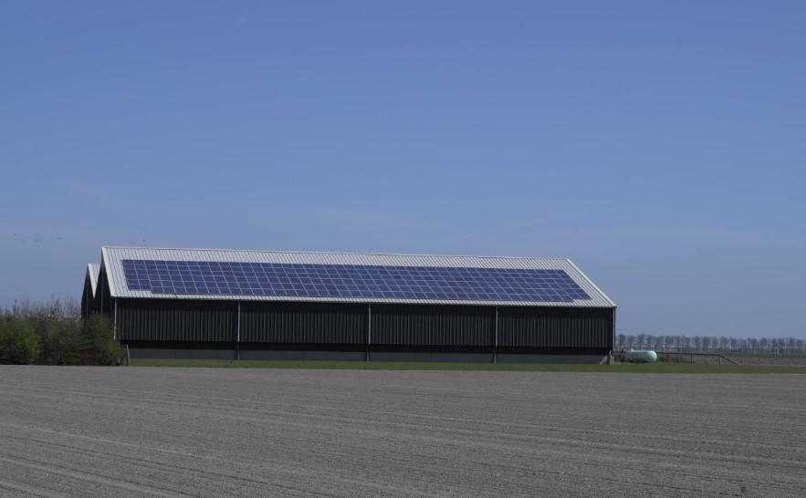 Jonge boeren in Noord-Holland investeren massaal in duurzame modernisering