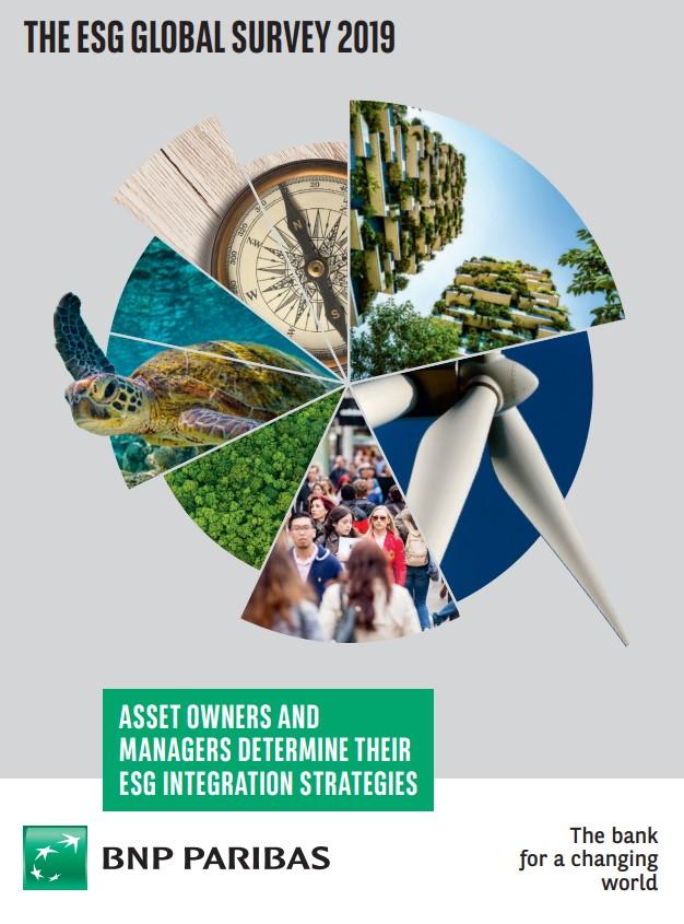 ESG hoog op de agenda van CEO bij Nederlandse institutionele beleggers