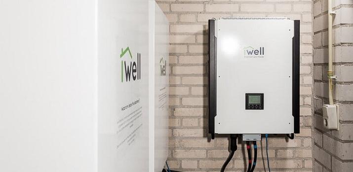 DOEN investeert in eerste batterijopslagsysteem voor hoogbouw dat piekbelasting afvlakt