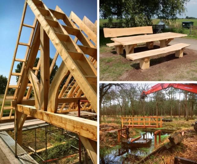 Investeer in Robuusteiken: op naar een duurzame bouwsector