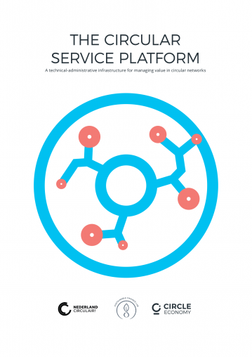 Innovators launch Circular Business Administration Platform