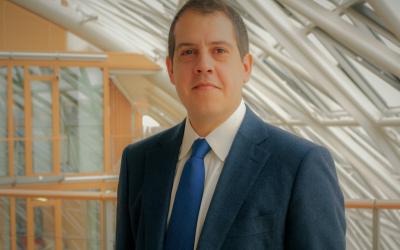 Aegon Asset Management benoemt Brunno Maradei tot hoofd ESG