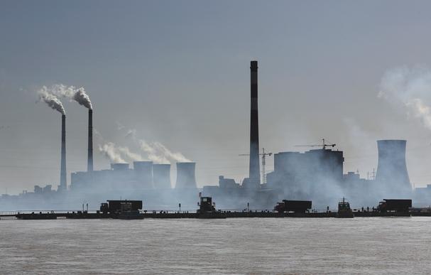 Steeds meer beleggers dumpen aandelen in fossiele energie