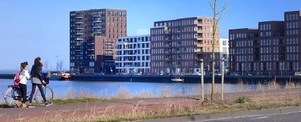 Vesteda eerste woningbelegger met uitgifte van een groene Euro obligatie