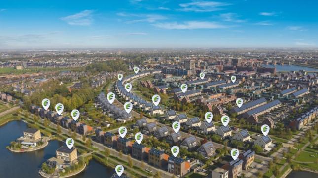 Investeer in Enie.nl en maak zonnepanelen voor iedereen toegankelijk