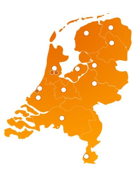 Onafhankelijk onderzoek wijst uit: Regionale energiefondsen zijn stille kracht van de energietransitie